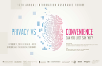 Privacy vs. Convenience: A Twenty Year Retrospective of the Internet Privacy Project